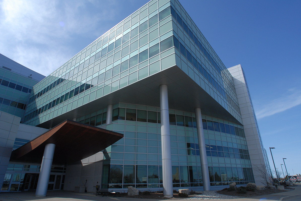 Bruce Power Support Centre