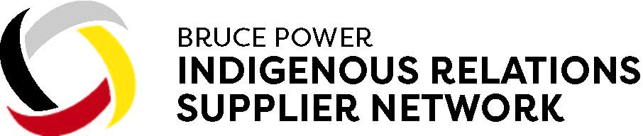 Indigenous Relations Supplier Network logo
