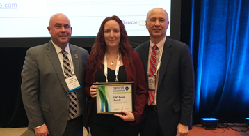 EMC Certificate at CNA
