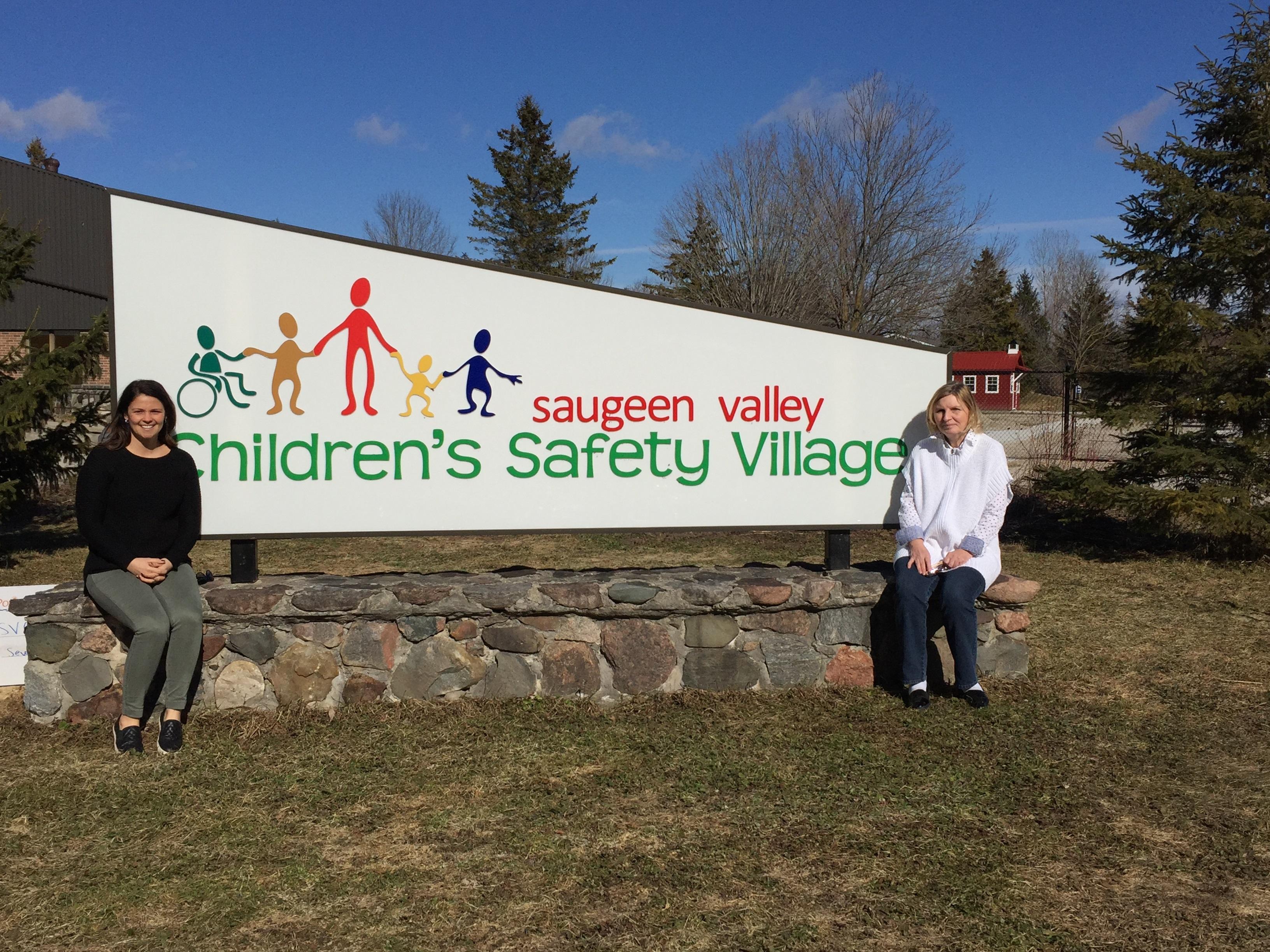 Saugeen Valley Children's Safety Village