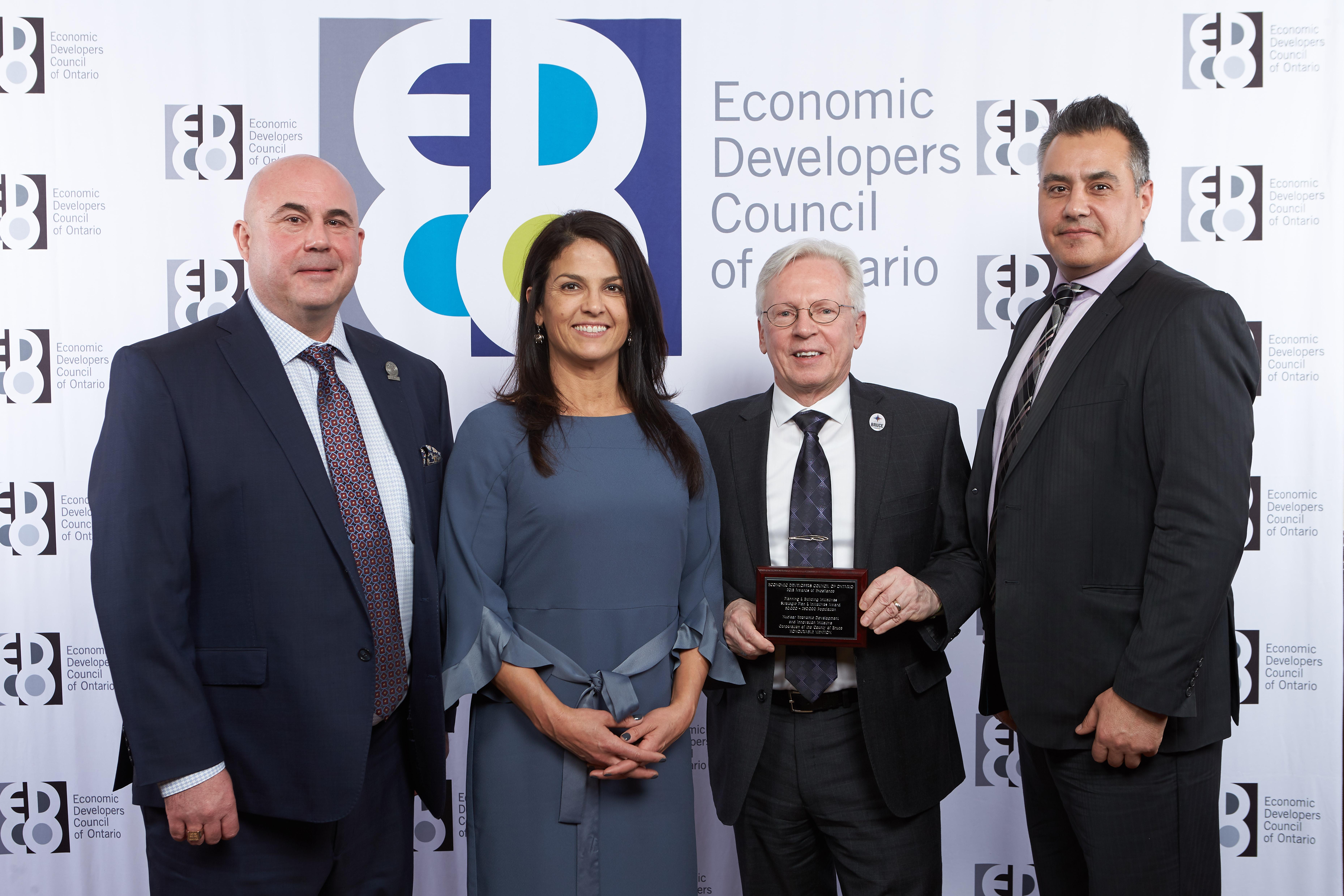 Economic Development Council Ontario EDCO Conference 2019
