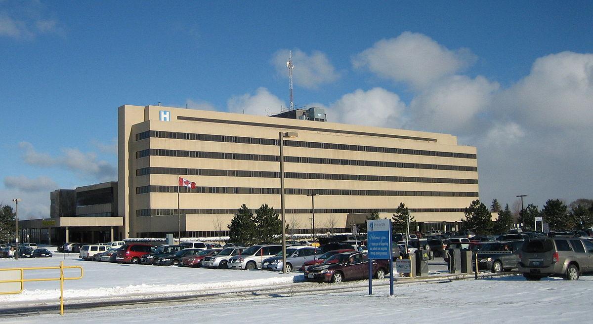Owen Sound Hospital