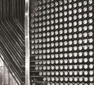 Unit 2 reactor