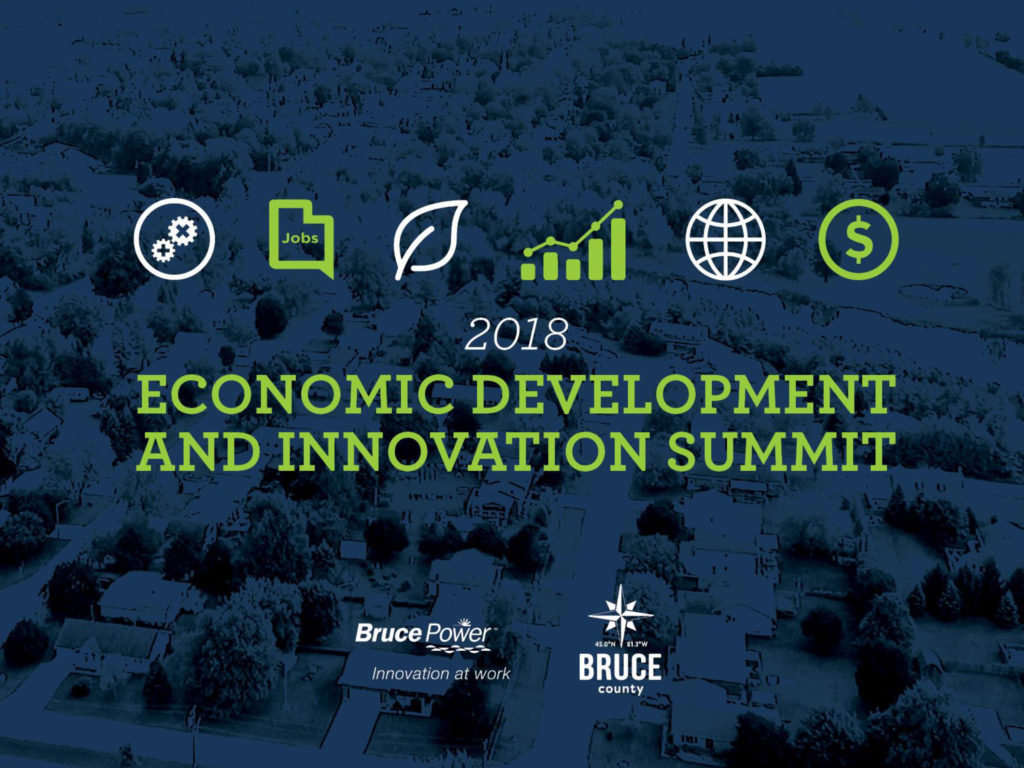 2018 Economic Development and Innovation Summit