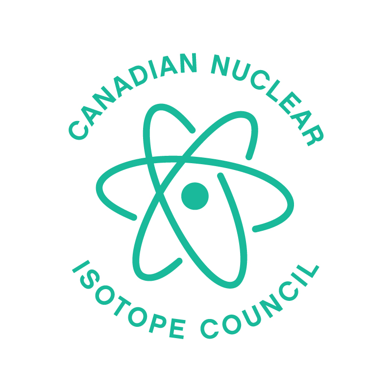 Canadian Nuclear Isotope Council logo