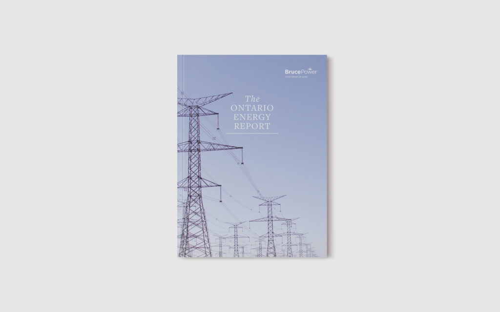 Ontario Energy Report