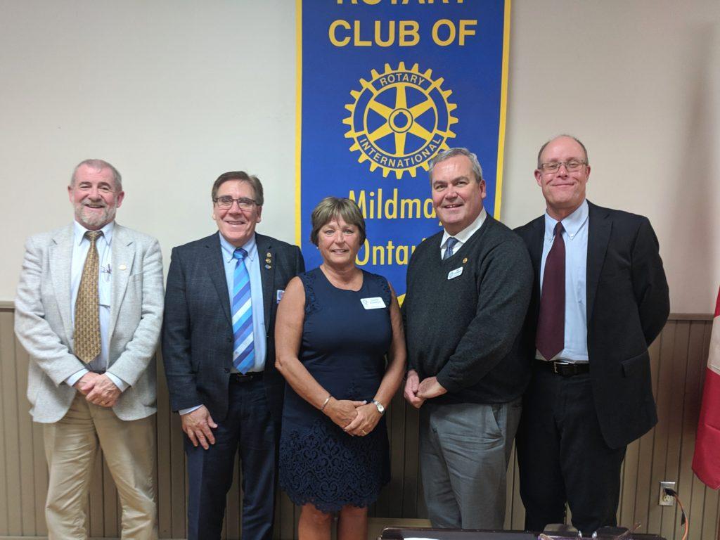 Mildmay Rotary Club