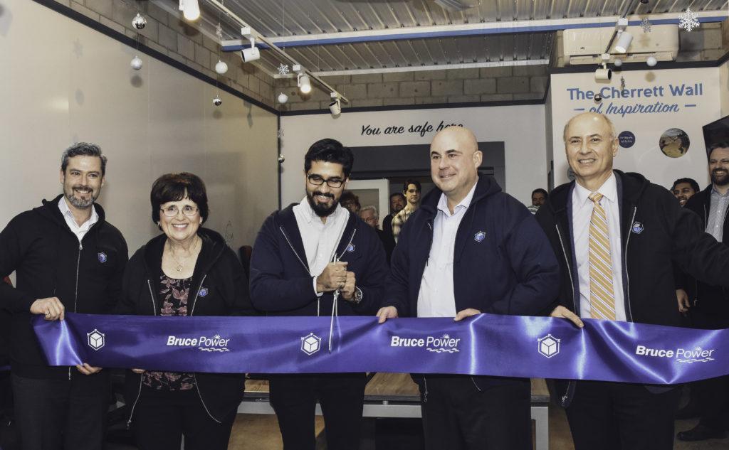 NPX Innovation opens Kincardine office