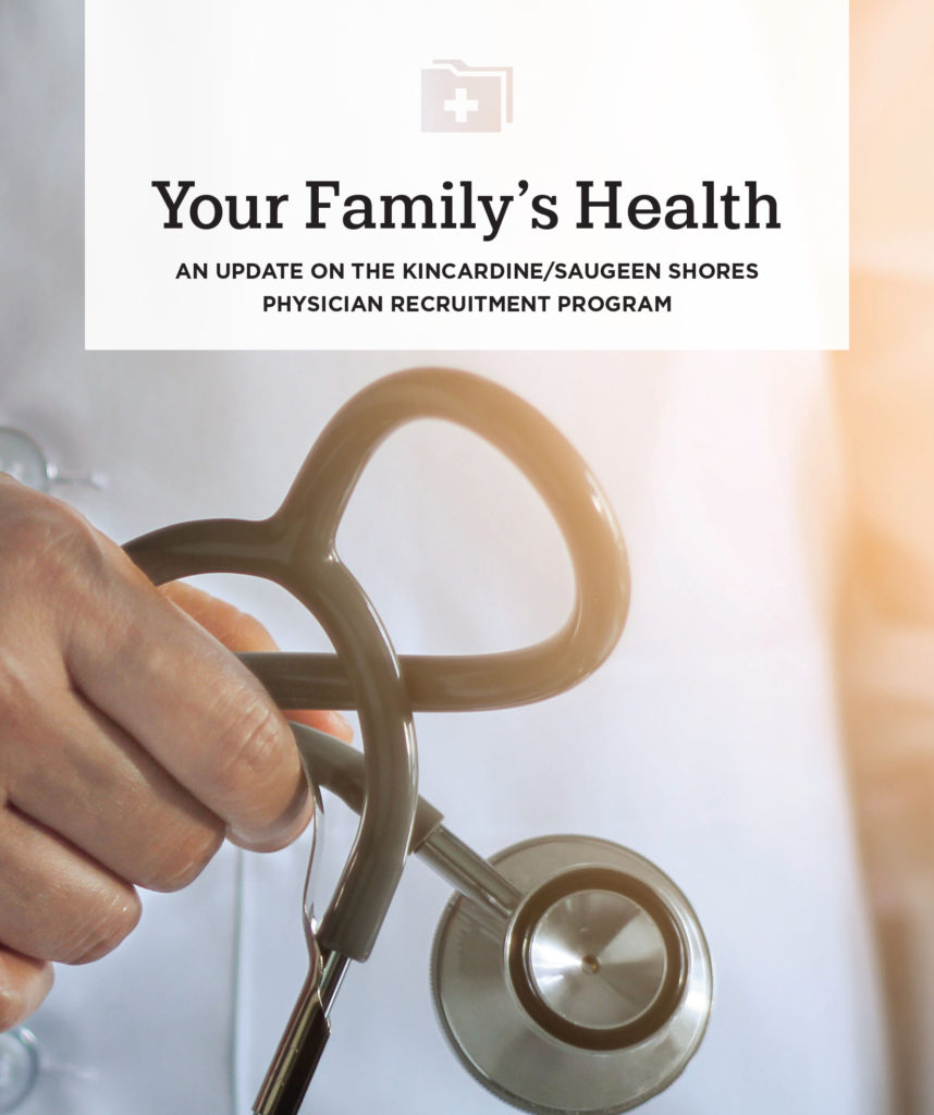Your Family's Health - Physician Recruitment Program