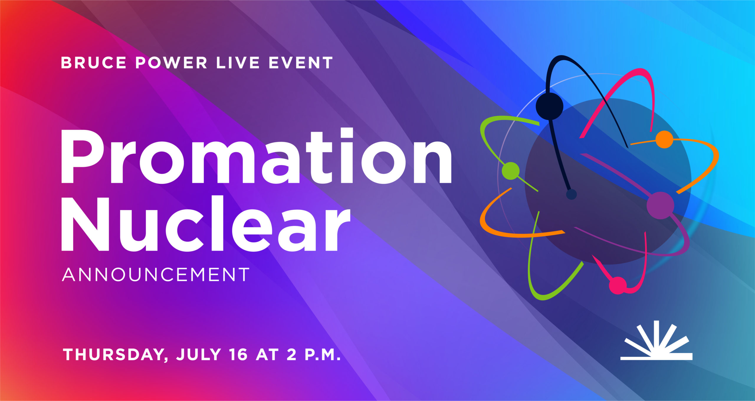 Promation Nuclear announcement July 16, 2020