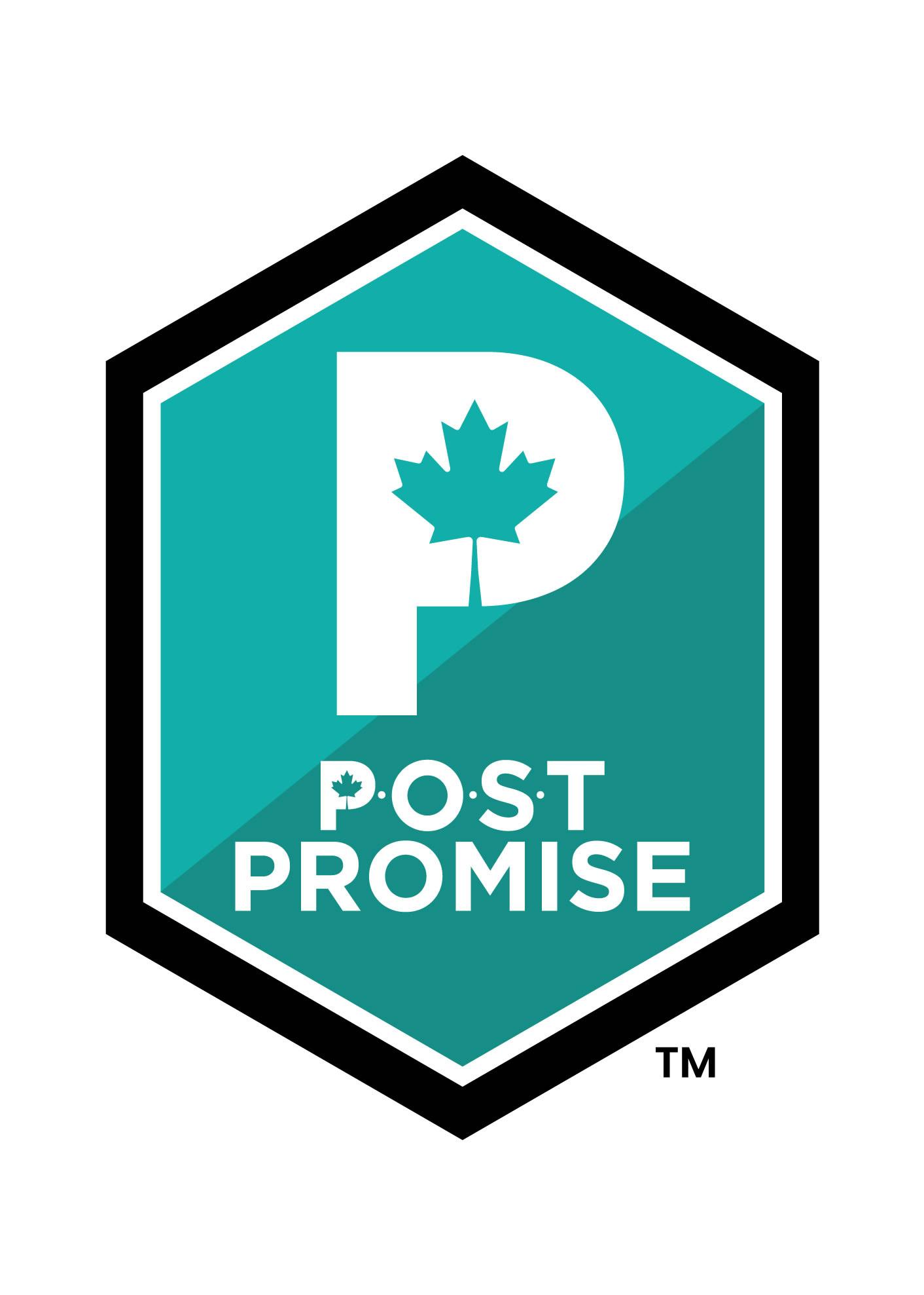 Post Promise logo