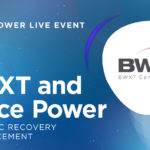 Bruce Power and BWXT economic recovery announcement
