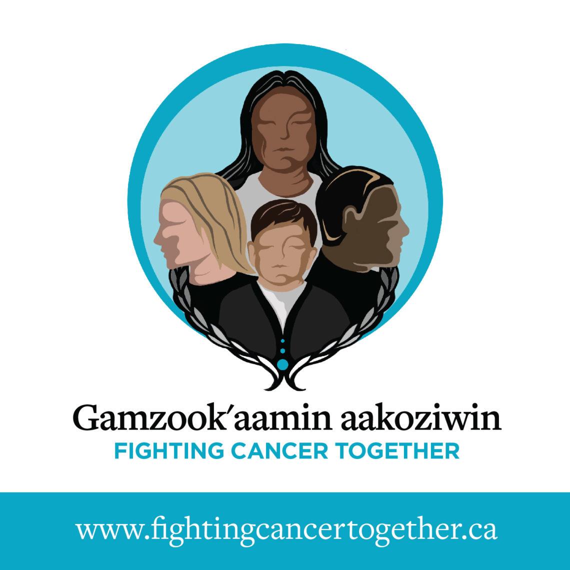 Fighting Cancer Together logo