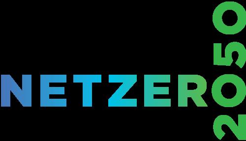 NetZero 2050 logo