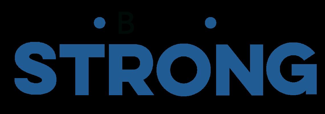 Grey Bruce Huron Strong logo