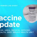 Vaccine Update promotion