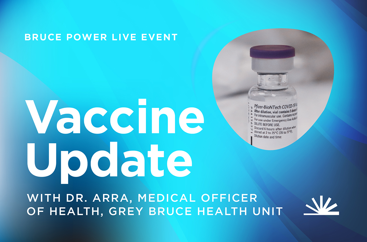 Vaccine Update promotion