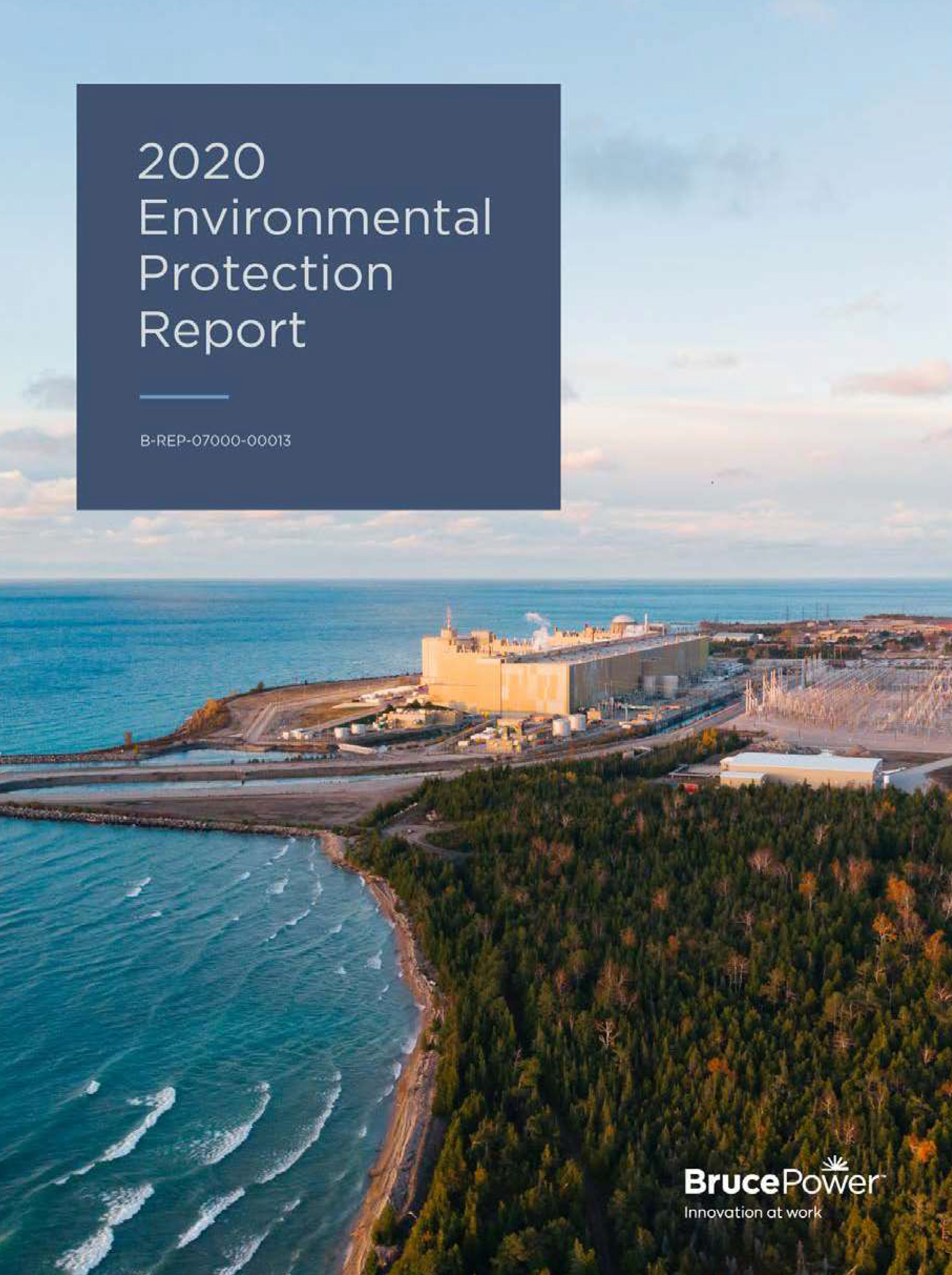 2020 Environmental Protection Report