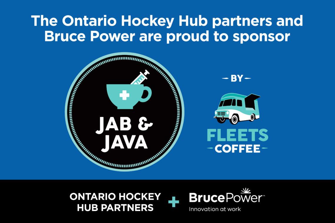 Jab and Java logo