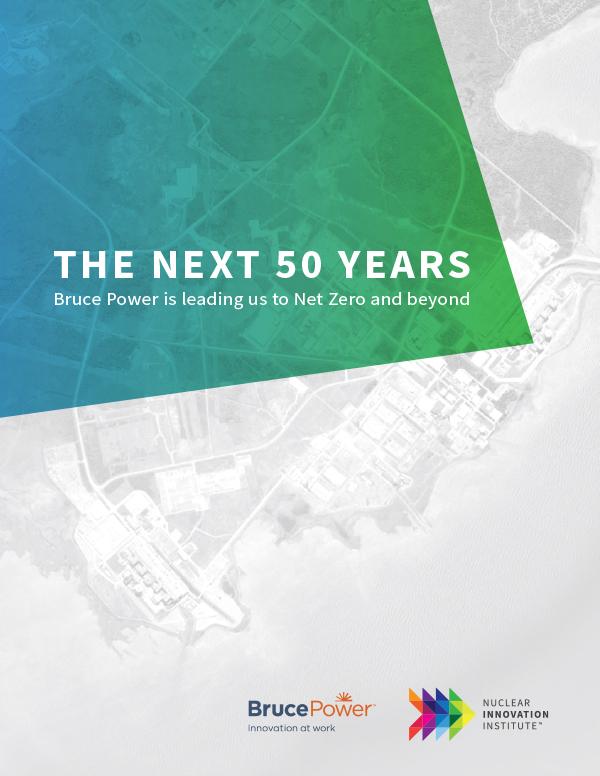 Next 50 Years