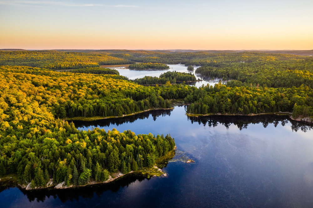Ontario Landscape photo